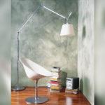 Acrylic Limewash Casa Dei Sogni 01