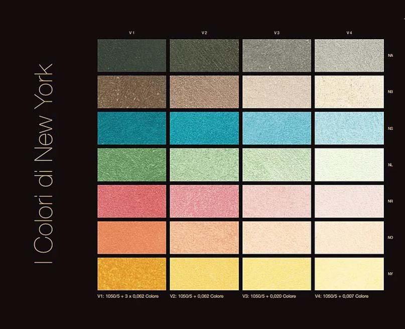 Casa Dei Sogni Colour 01