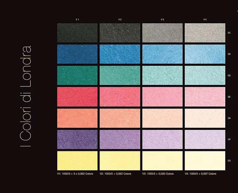 Casa Dei Sogni Colour 02