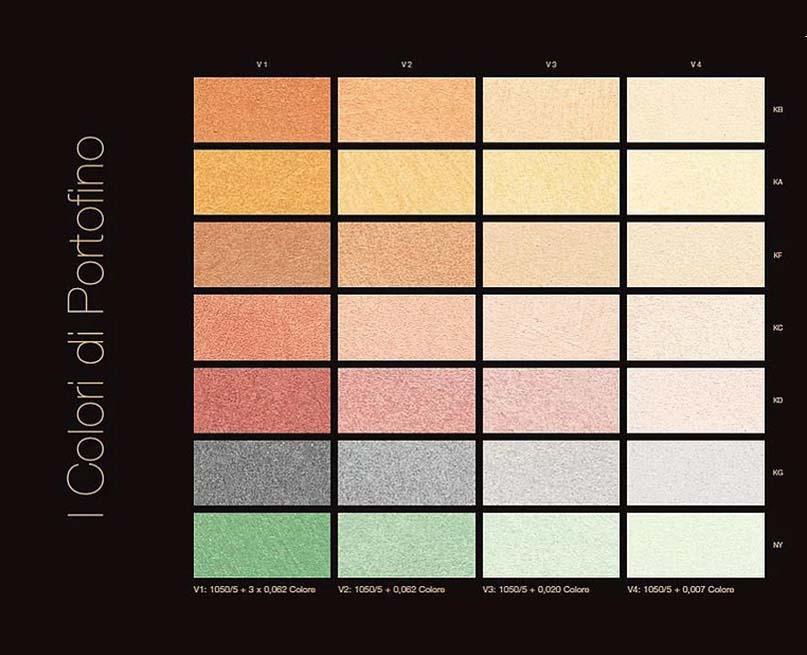 Casa Dei Sogni Colour 03