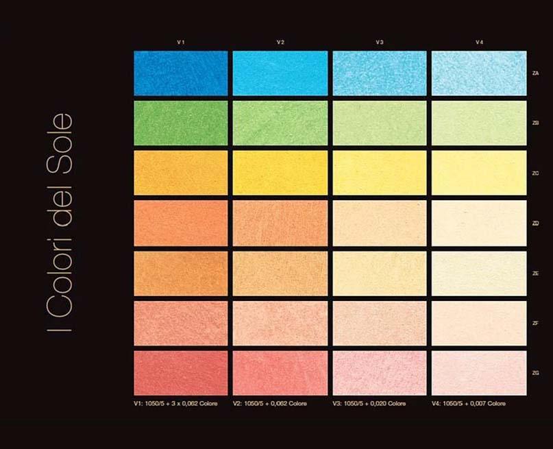 Casa Dei Sogni Colour 04