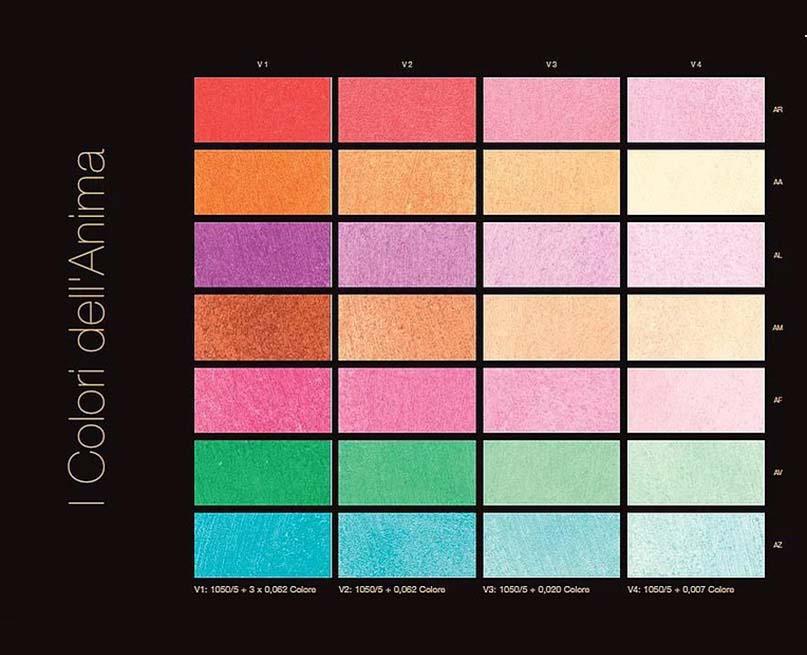 Casa Dei Sogni Colour 05