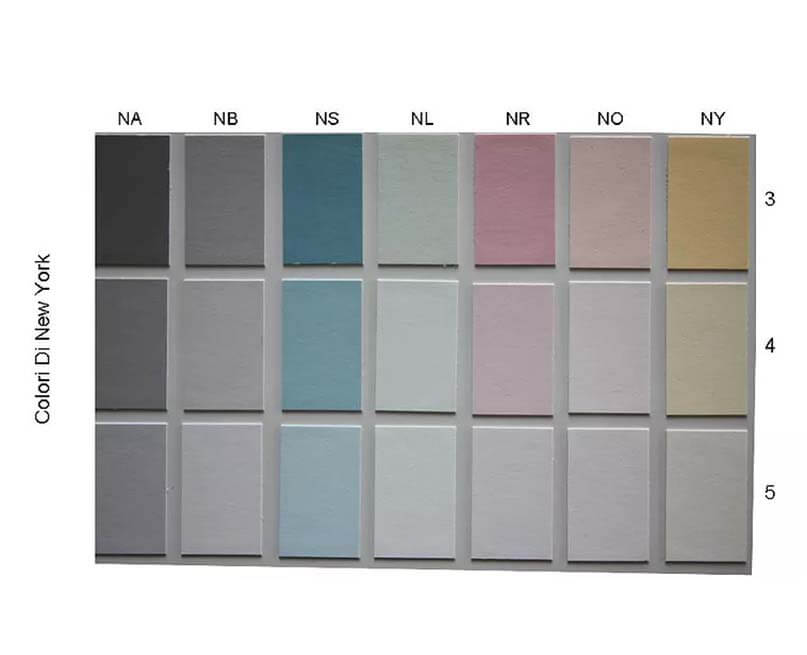 Origini Colour Chart 01
