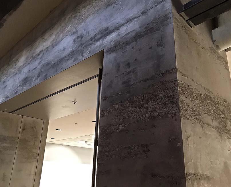 Istinto Concrete Cemento Naturale 01