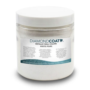 Diamond Metallic Colour